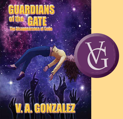 Guardians of the Gate by Victoria Gonzalez